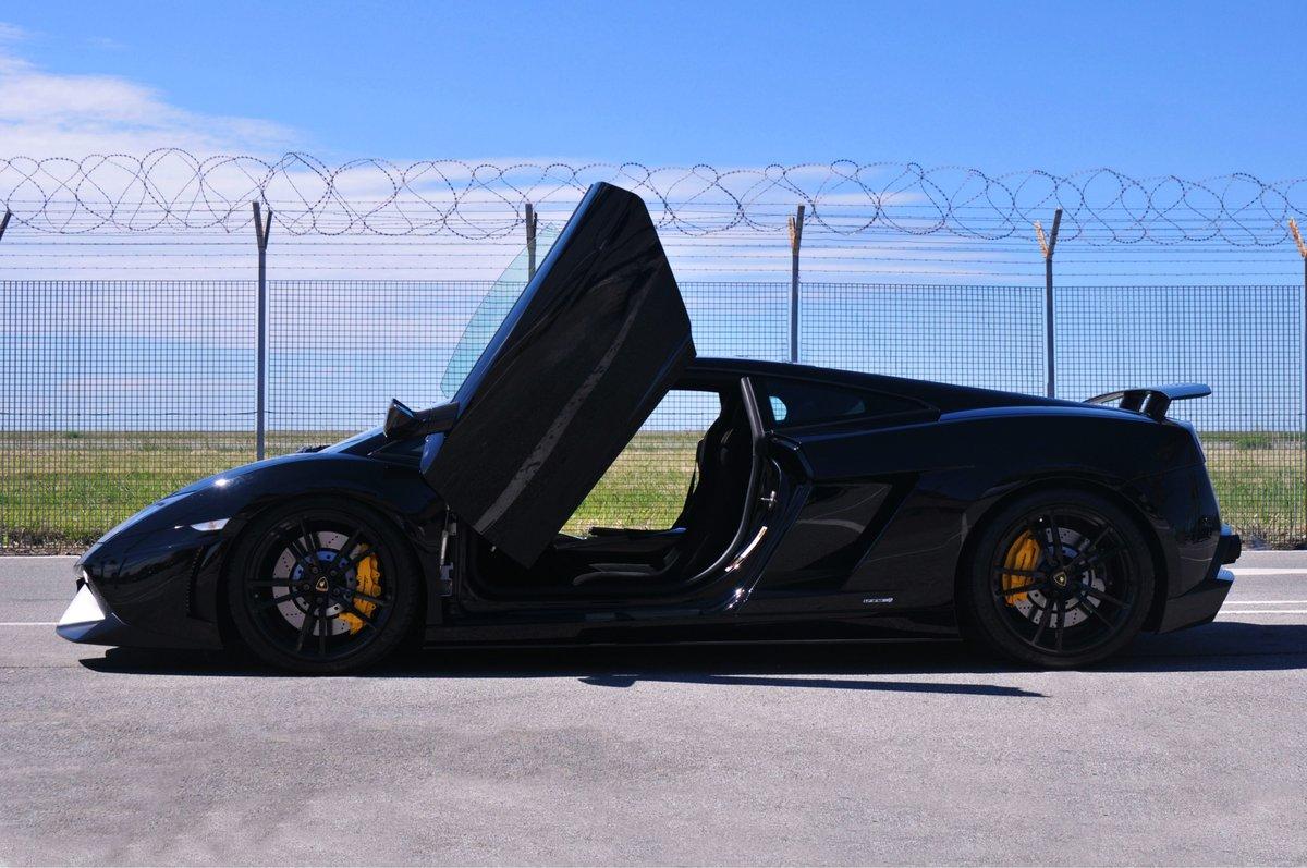 2011 Lamborghini Gallardo LP570-4 Superleggera For Sale (picture 2 of 6)