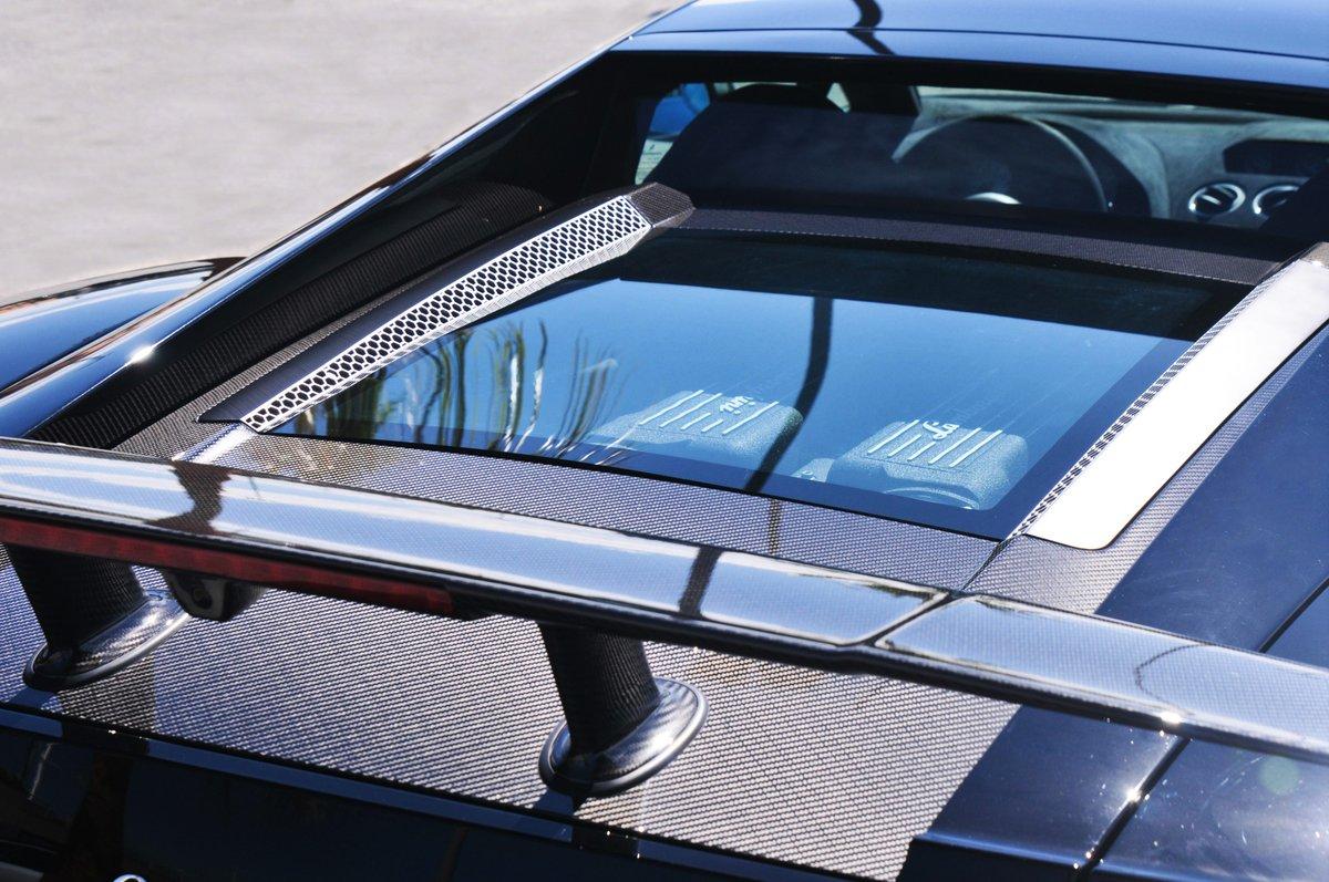 2011 Lamborghini Gallardo LP570-4 Superleggera For Sale (picture 4 of 6)
