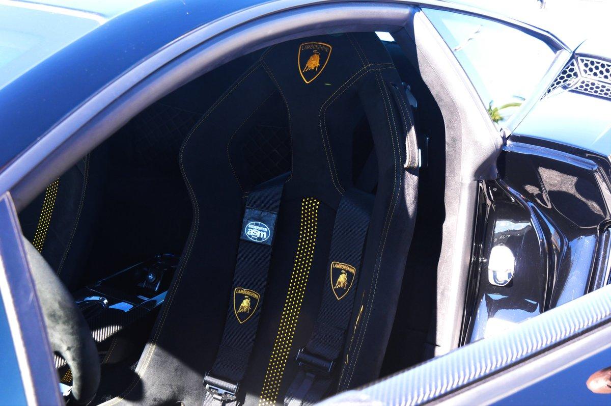 2011 Lamborghini Gallardo LP570-4 Superleggera For Sale (picture 6 of 6)