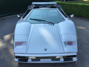 Picture of 1990 Lamborghini Countach (replica)