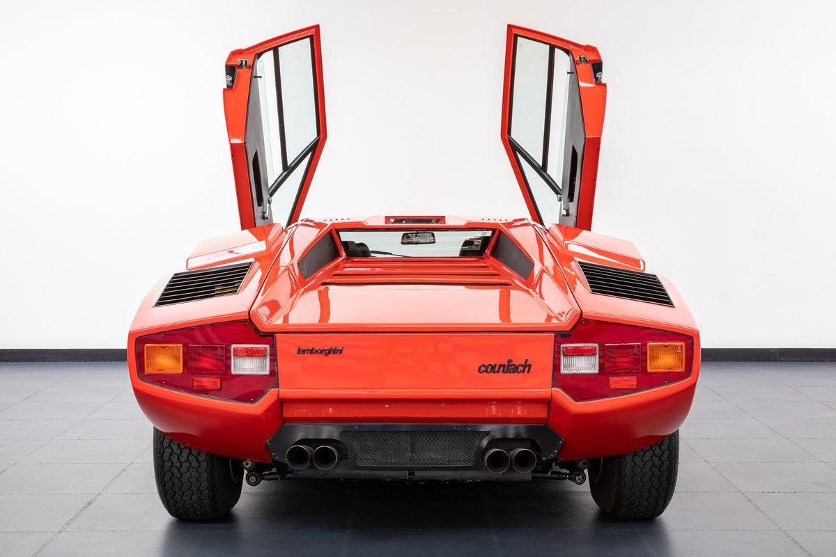 Lamborghini Countach Periscopio 1977 For Sale (picture 3 of 6)