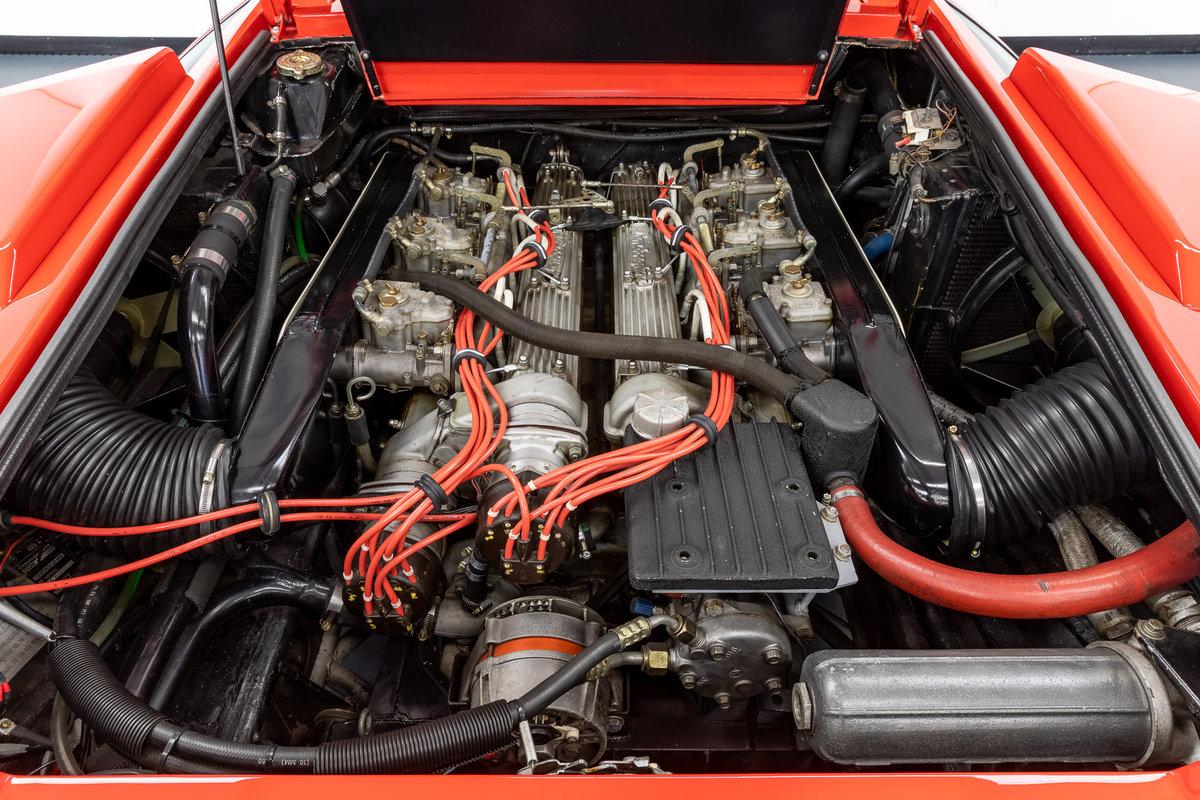 Lamborghini Countach Periscopio 1977 For Sale (picture 6 of 6)