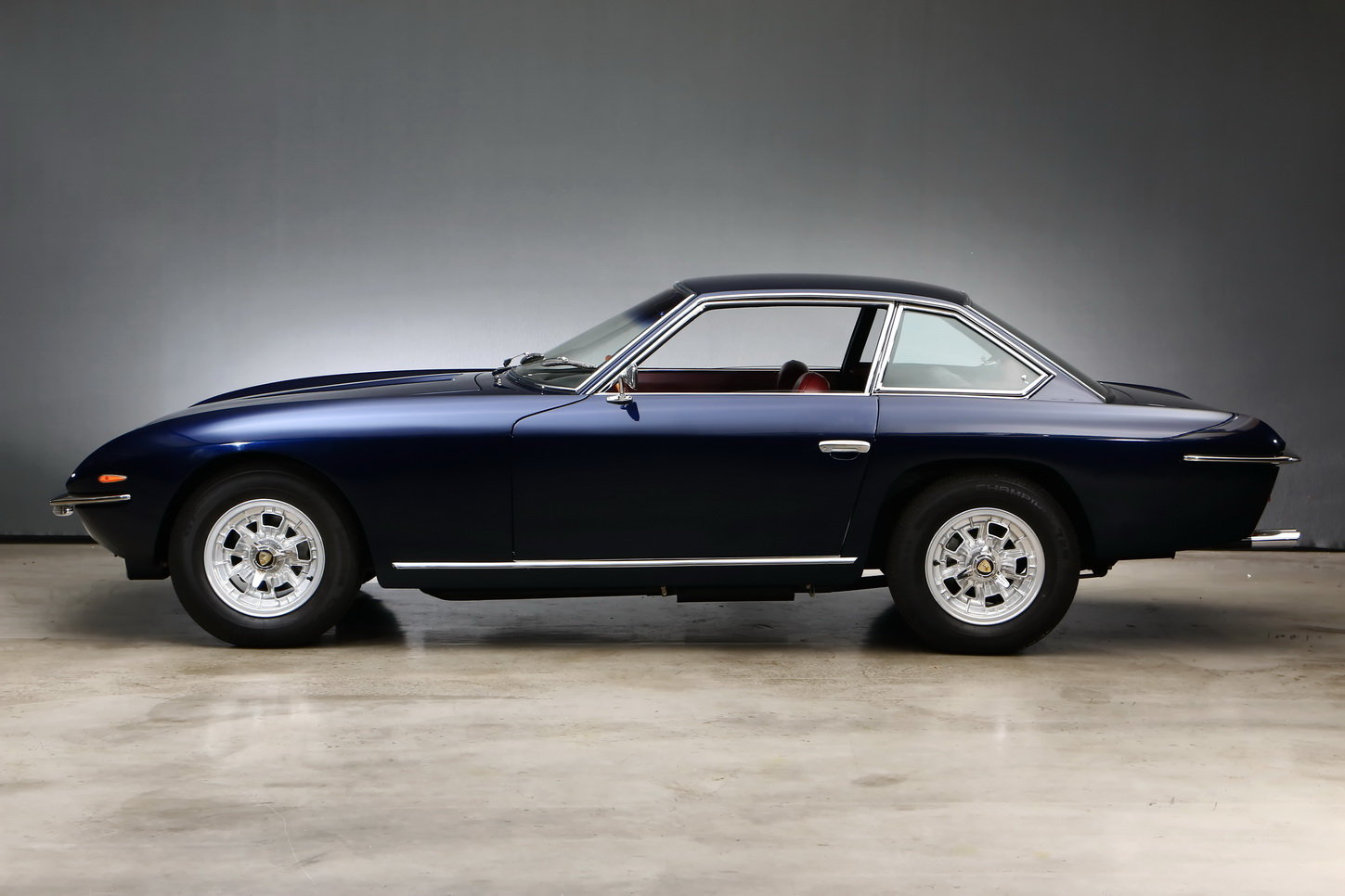 1968 Lamborghini Islero GT 2+2 series 1 For Sale (picture 2 of 6)