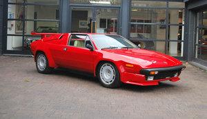 1984 Lamborghini Jalpa For Sale by Auction