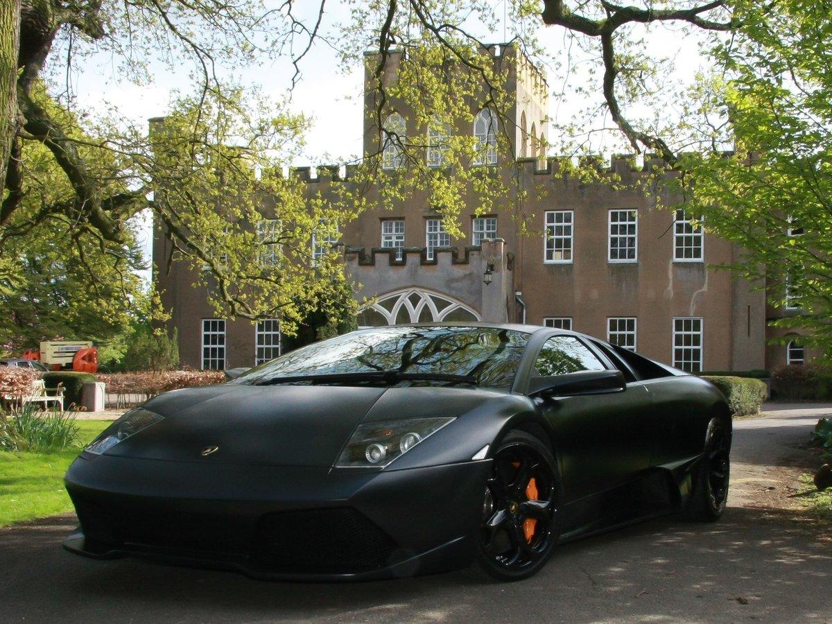 2008 Lamborghini LP640 E-Gear For Sale (picture 1 of 4)