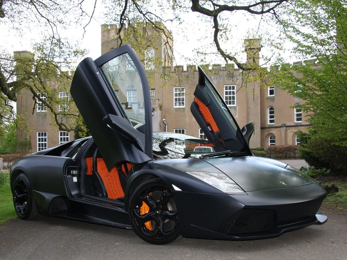 2008 Lamborghini LP640 E-Gear For Sale (picture 4 of 4)