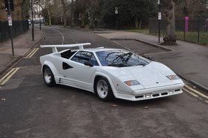 1988 Lamborghini Countach For Sale