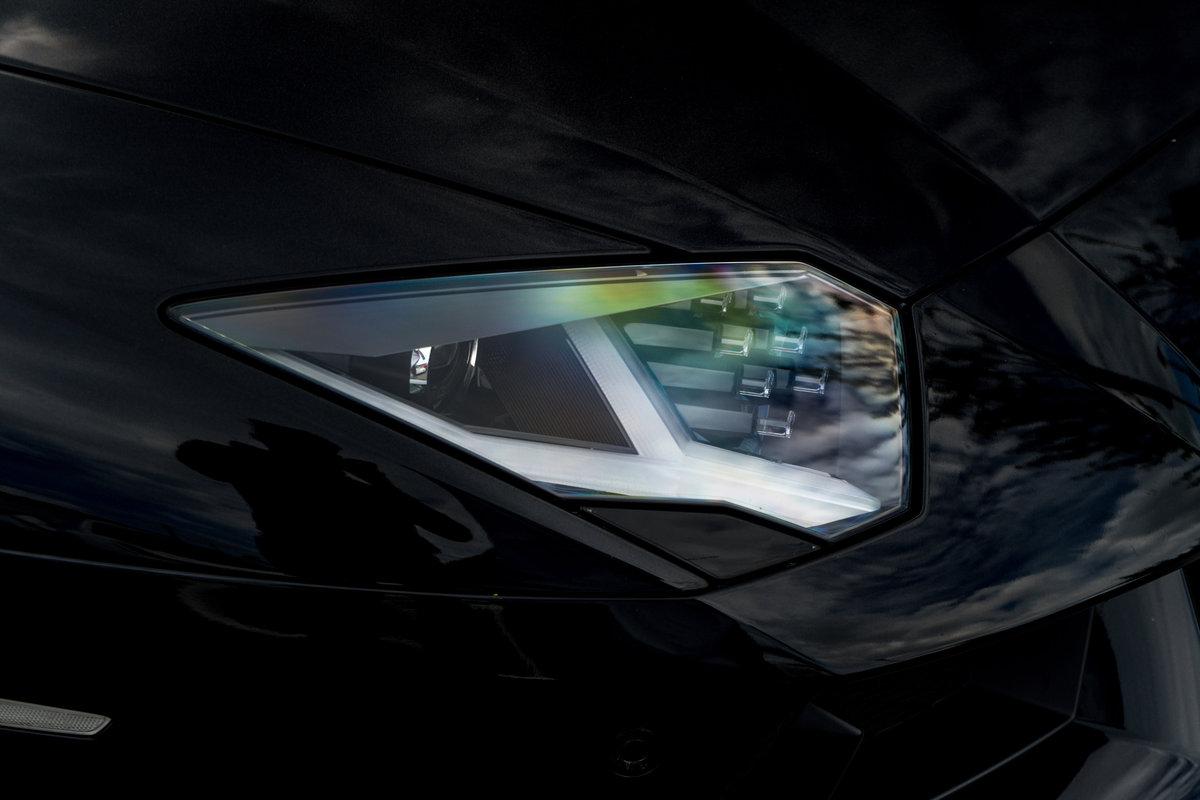Lamborghini Aventador LP 700-4 Roadster 2014 For Sale (picture 3 of 6)