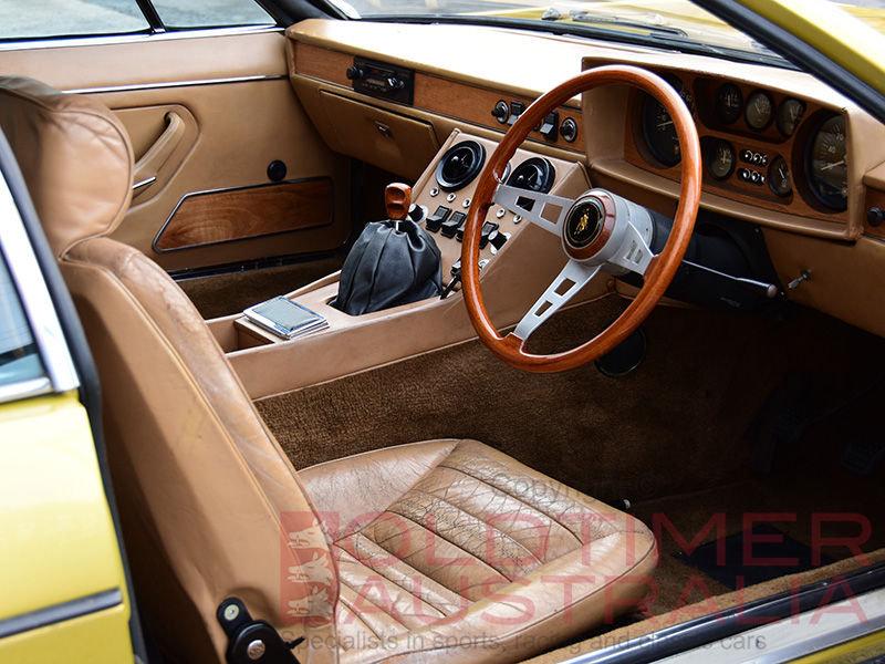 1970 Lamborghini Espada Series 2 For Sale (picture 4 of 6)