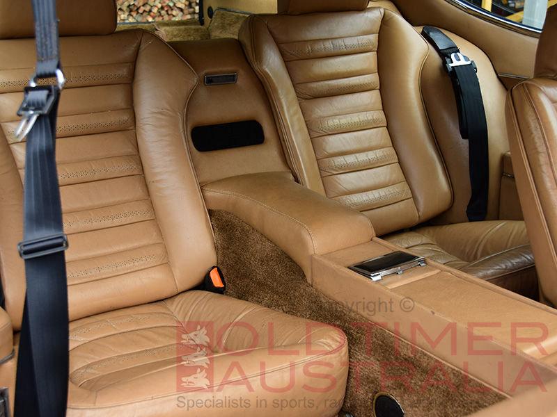 1970 Lamborghini Espada Series 2 For Sale (picture 5 of 6)
