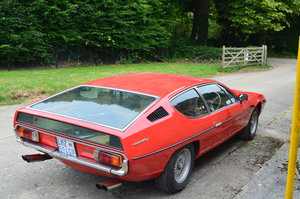 1972 Lamborghini Espada Series 2  For Sale