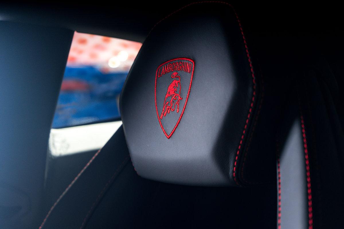 2015 Lamborghini Aventador For Sale (picture 6 of 6)