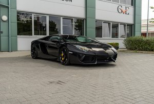 LAMBORGHINI AVENTADOR V12 2013 For Sale