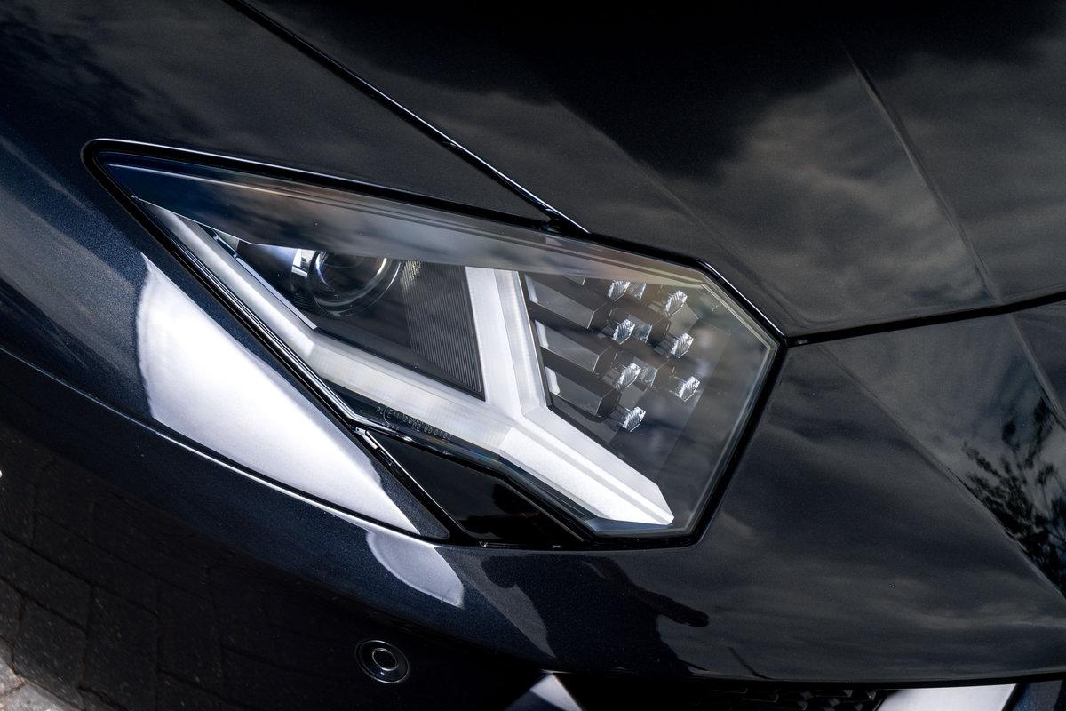 LAMBORGHINI AVENTADOR V12 2013 For Sale (picture 3 of 6)