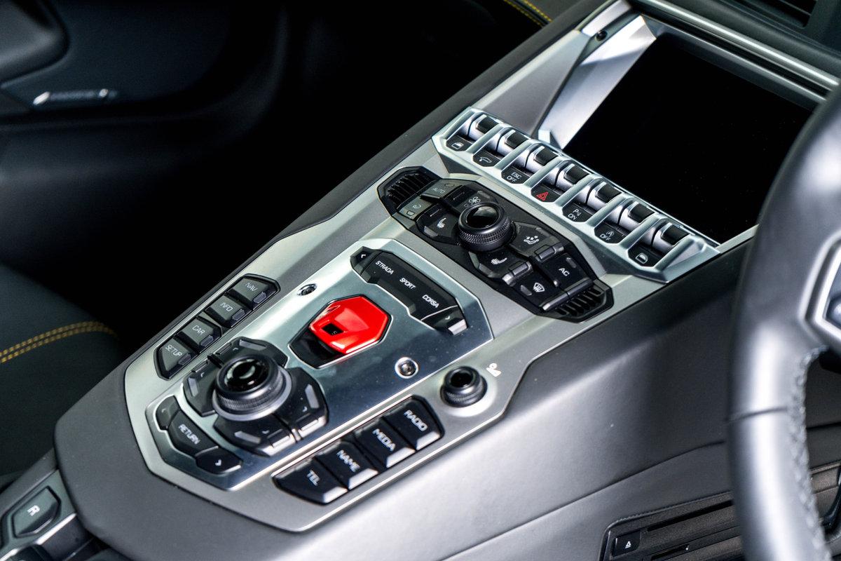 LAMBORGHINI AVENTADOR V12 2013 For Sale (picture 5 of 6)