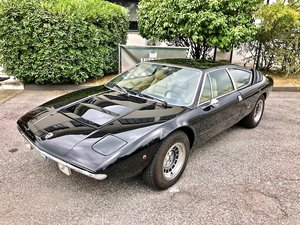 1973  Lamborghini - Urraco P 250 For Sale