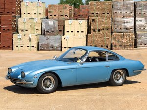 1966 Lamborghini 350 GT by Touring For Sale by Auction
