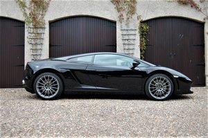 2010 Lamborghini Gallardo 550-2 Balboni For Sale