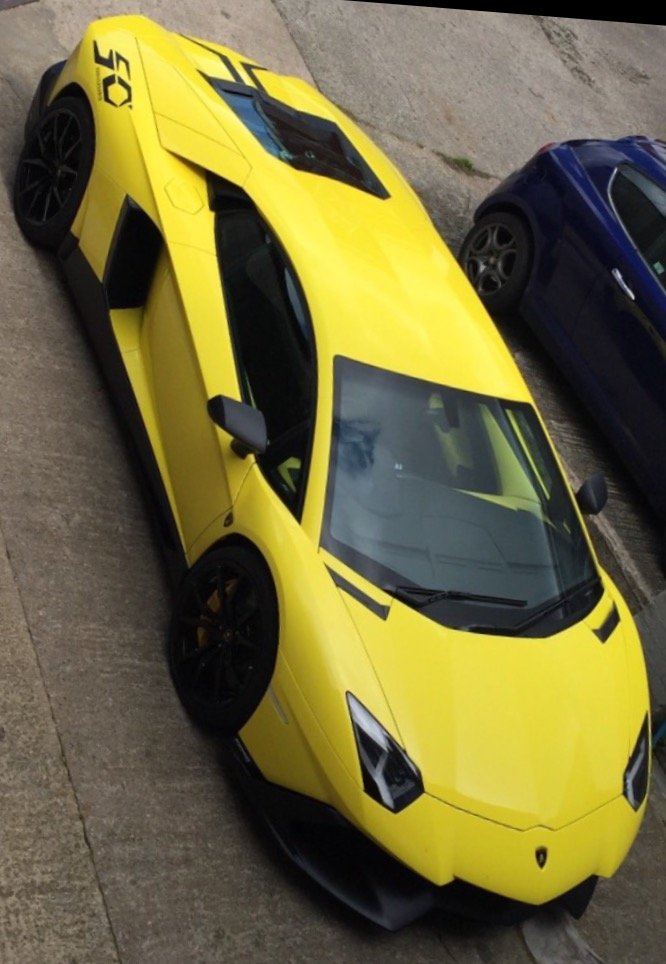 2014 Lamborghini 50th Aniversario LP720 Aventador For Sale (picture 5 of 5)