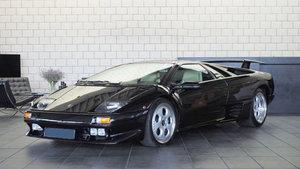 2000 Lamborghini Diablo VT For Sale by Auction