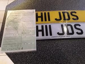 H11 JDS