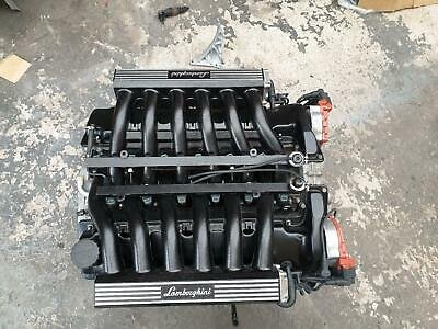 1989 Lamborghini Countach Mirage mk2 Replica BMW V12 ENGINE*MANY  For Sale (picture 5 of 6)