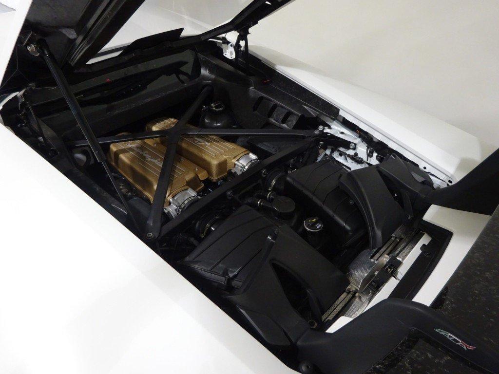 2018 Lamborghini Huracan - 5.2L LP 640-4 PERFORMANTE For Sale (picture 6 of 6)
