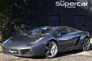 2005 Lamborghini Gallardo SE - 6 of 250 - Capristo Exhaust -  For Sale
