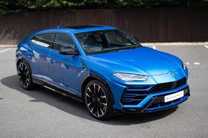 2018/18 Lamborghini Urus For Sale