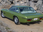 1969 Lamborghini Islero S = Rare 1 of 100 made + AC Green For Sale (picture 3 of 6)