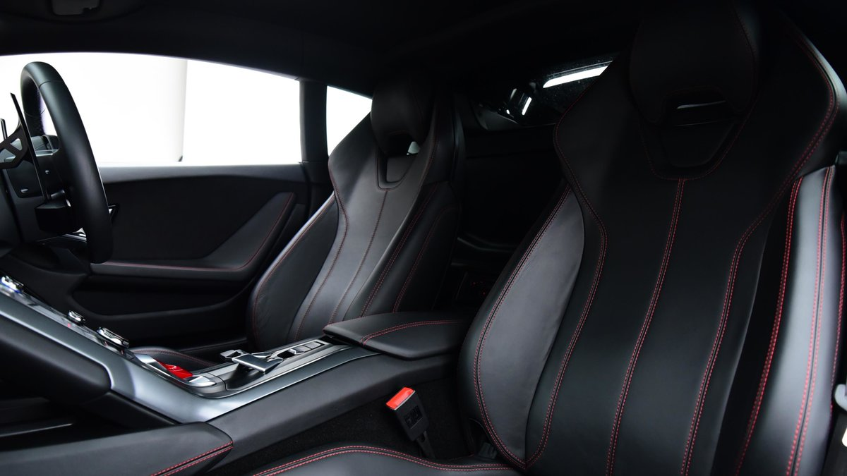 2017 Used LAMBORGHINI HURACAN 5.2 LP 580-2 for sale For Sale (picture 3 of 6)