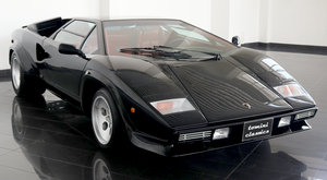 Lamborghini Countach 5000 S (1984) For Sale