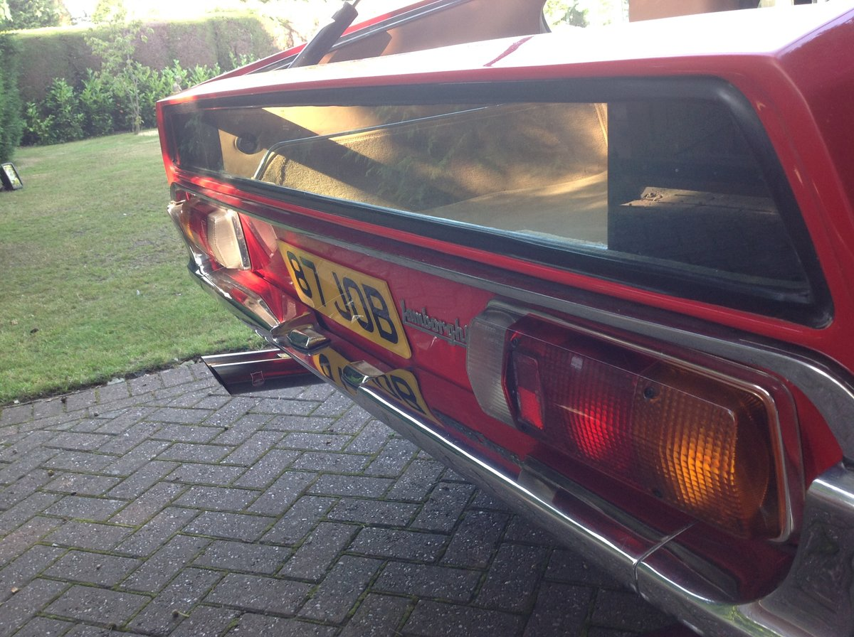 1978 Last RHD to leave the factory For Sale (picture 3 of 6)