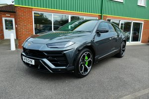 2019 Lamborghini Urus 19 Reg High Spec - Low Mileage