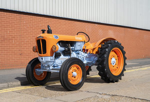 1964 Lamborghini 2R Tractor For Sale In London For Sale