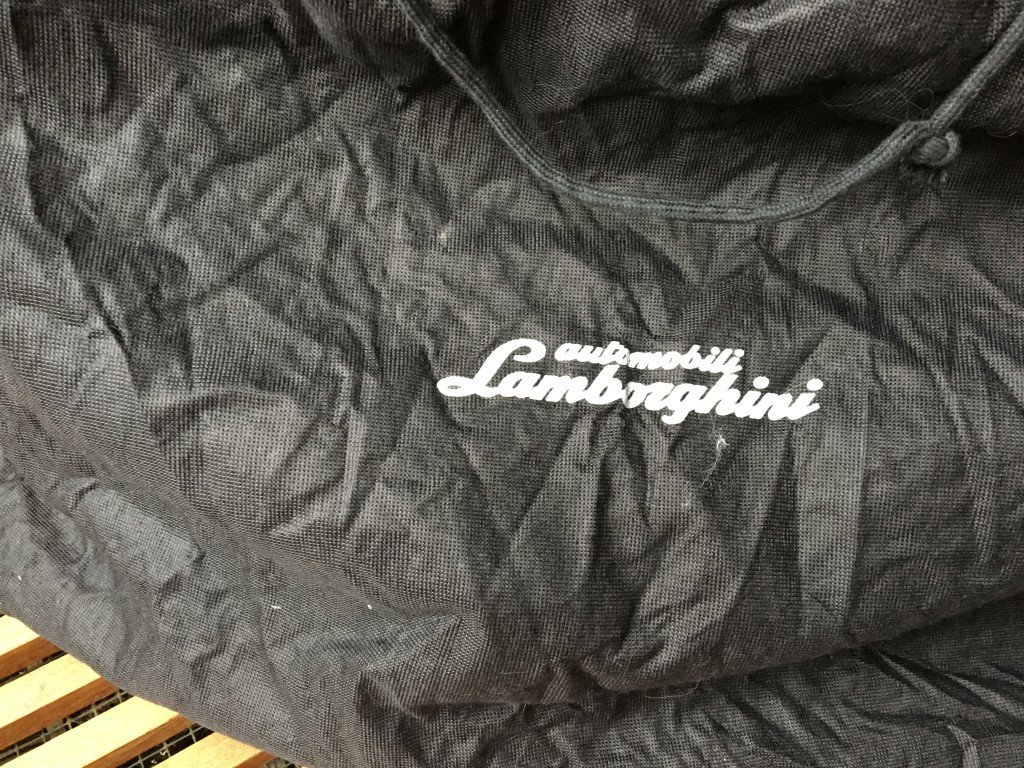 1991 Lamborghini Diablo Murcielago Schedoni luggage2000 For Sale (picture 2 of 6)
