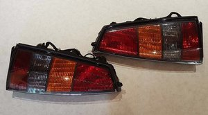 1980 Lamborghin Murcielago rear lights 400eur For Sale