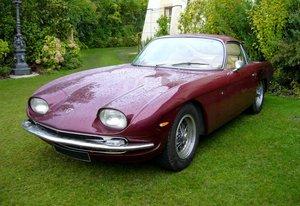 1964 The Earliest Lamborghini in the world For Sale