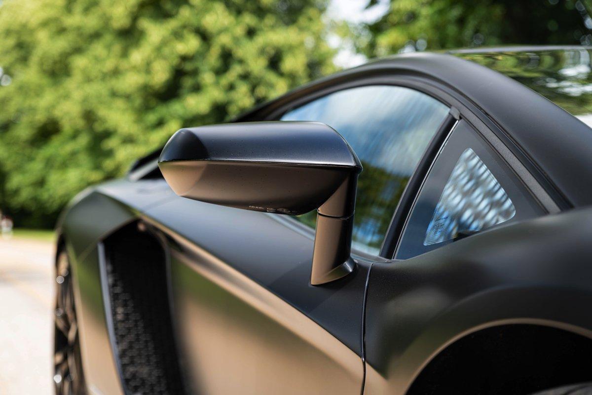 2017 (17) Lamborghini Aventador S - £229,995 For Sale (picture 6 of 6)