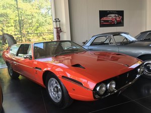1970 Lamborghini Espada Serie 2 For Sale
