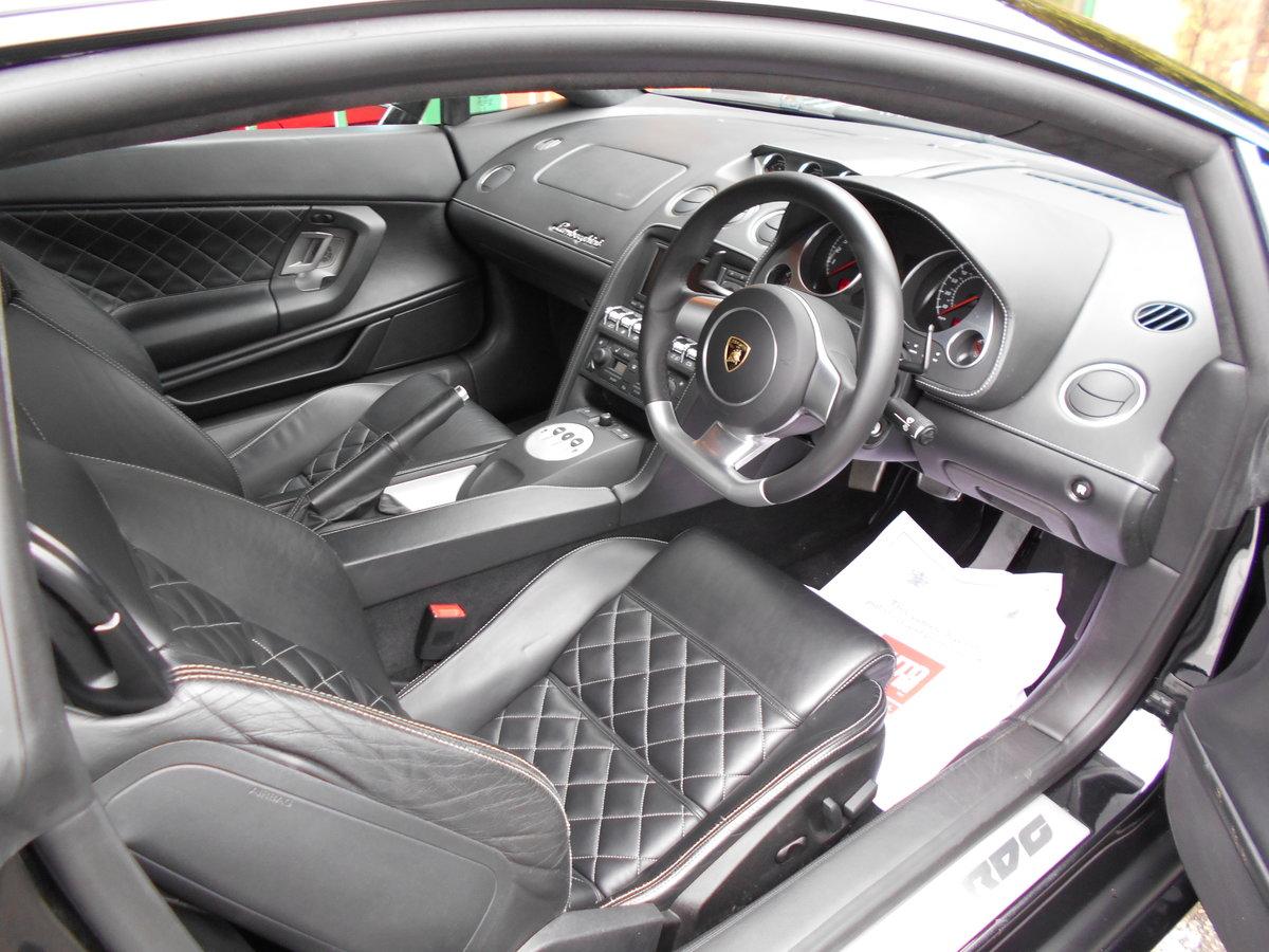 2008 Lamborghini Gallardo Coupe E-Gear  For Sale (picture 3 of 6)