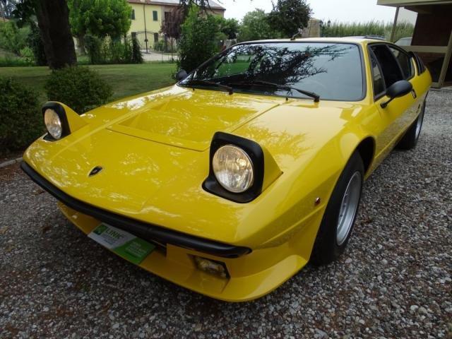 1973 Lamborghini Urraco P 250 S For Sale (picture 1 of 6)