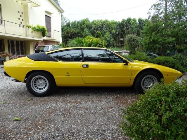 1973 Lamborghini Urraco P 250 S For Sale (picture 2 of 6)