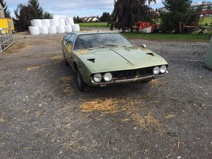 1970 Lamborghini Espada Barn find For Sale
