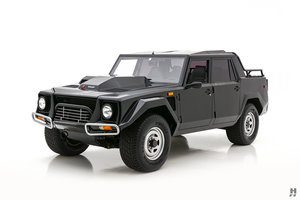 1988 Lamborghini LM002 For Sale