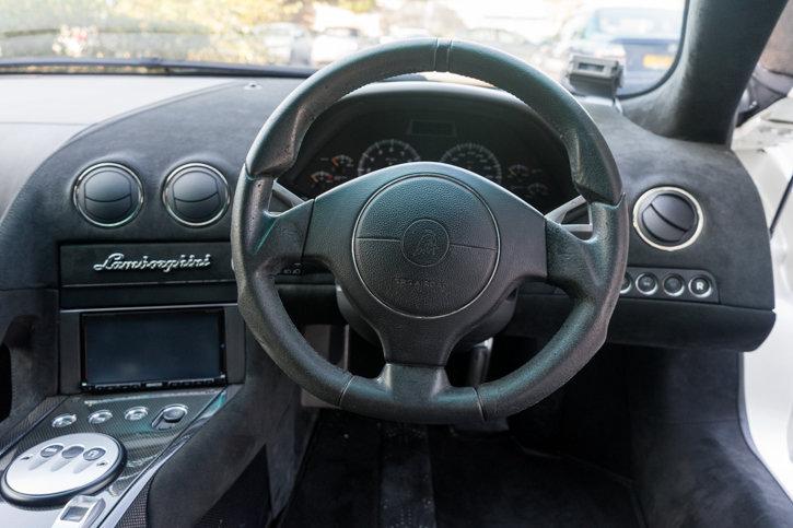 Lamborghini Murcielago LP670-4 SuperVeloce 2009/09 (POA) SOLD (picture 3 of 6)