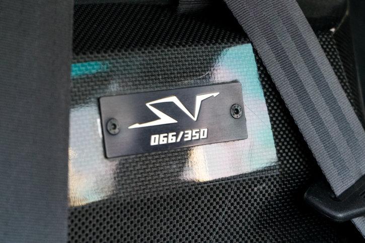 Lamborghini Murcielago LP670-4 SuperVeloce 2009/09 (POA) SOLD (picture 6 of 6)