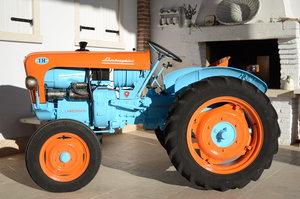 1961 trattore lamborghini