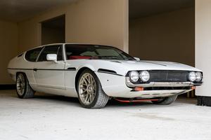 1972 Lamborghini Espada S2 £60,000 - £70,000