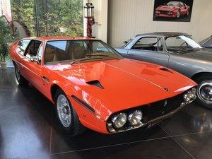 1970 Lamborghini Espada S2 top condition